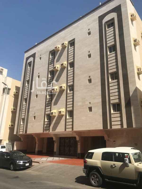 شقة للإيجار في شارع زينب بنت رسول الله ، حي البوادي ، جدة