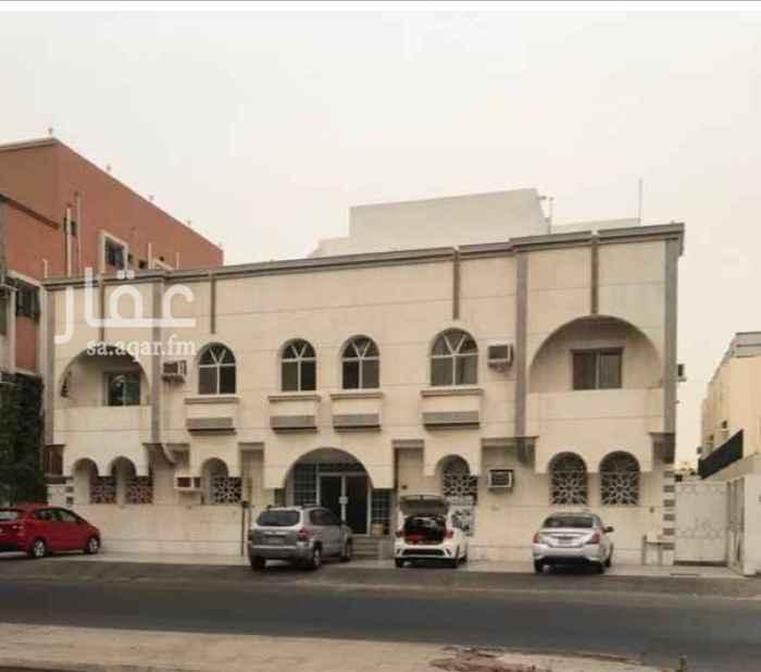 شقة للإيجار في شارع سابق بن ماجه ، حي الربوة ، جدة