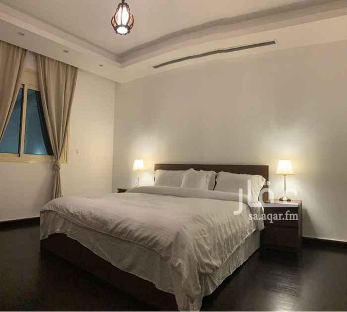 شقة للإيجار في شارع أحمد البيهقي ، حي الشاطئ ، جدة ، جدة