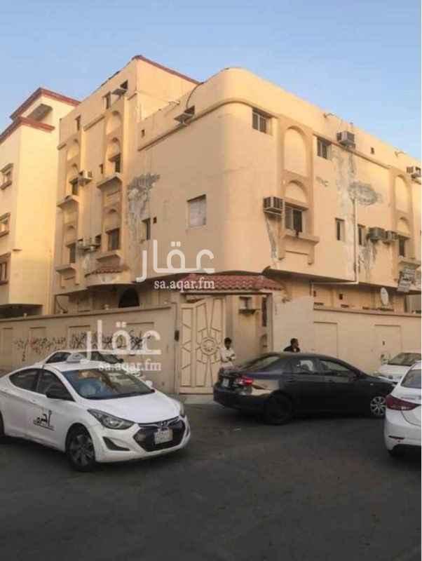 عمارة للبيع في شارع موسى بن العباس ، حي الفيصلية ، جدة ، جدة