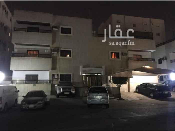 عمارة للبيع في شارع سعد بن قيس ، حي البوادي ، جدة