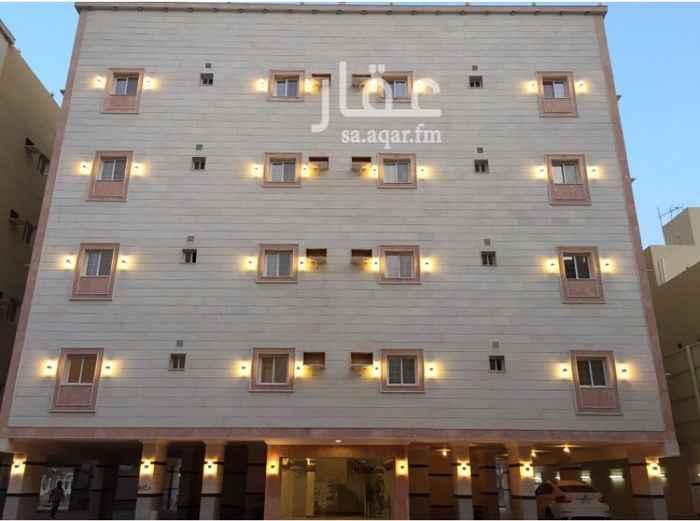 شقة للإيجار في شارع سليمان البستاني ، حي البوادي ، جدة ، جدة