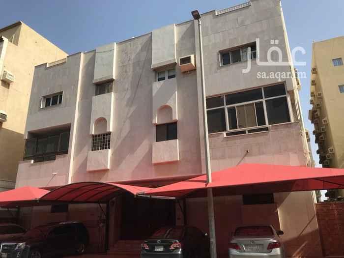 شقة للإيجار في شارع عباس الحلوانى ، حي الروضة ، جدة ، جدة