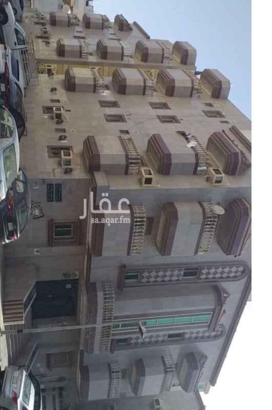 شقة للإيجار في شارع منصور بن فلاح ، حي الفيصلية ، جدة ، جدة