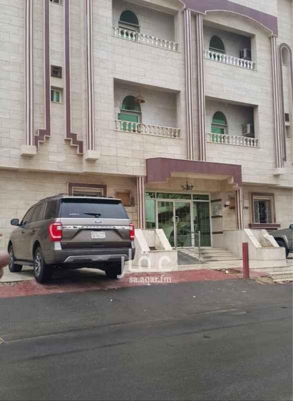 عمارة للبيع في شارع ابراهيم الزماوي ، حي النزهة ، جدة ، جدة