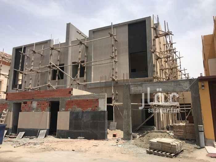 فيلا للبيع في شارع سماك الأنصاري ، حي البساتين ، جدة ، جدة