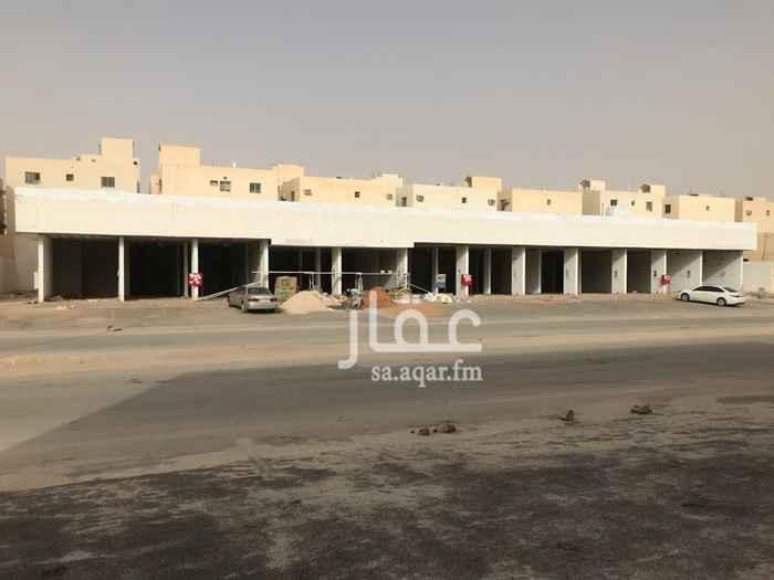 محل للإيجار في شارع عبدالرحمن العاصي ، حي الرمال ، الرياض ، الرياض