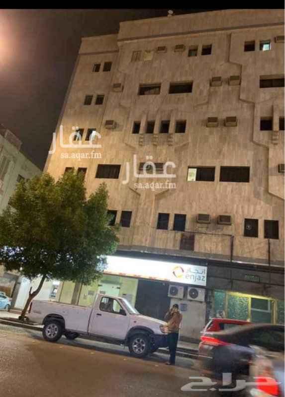 عمارة للبيع في طريق الامير عبدالمحسن بن عبدالعزيز, قربان, المدينة المنورة