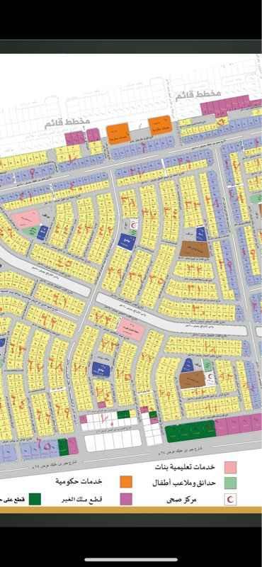 أرض للبيع في حي ، شارع صفوان بن أبي يزيد ، حي نبلاء ، المدينة المنورة ، المدينة المنورة