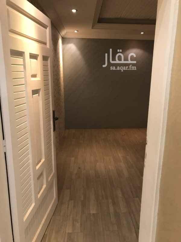 شقة للإيجار في شارع سعد بن عبيد ، حي مدائن الفهد ، جدة ، جدة