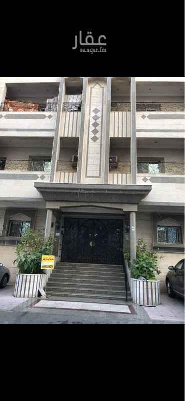 شقة للإيجار في شارع الرس ، حي الفيصلية ، جدة ، جدة