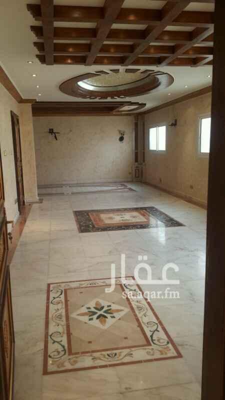 عمارة للإيجار في شارع ابي اسحاق المعري ، حي الازدهار ، الرياض