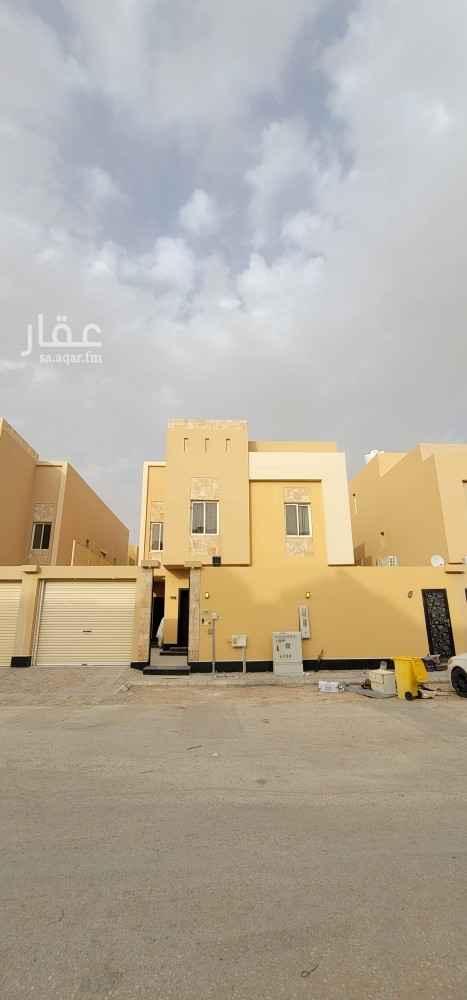 فيلا للإيجار في شارع محمد علي العمري ، حي النرجس ، الرياض ، الرياض