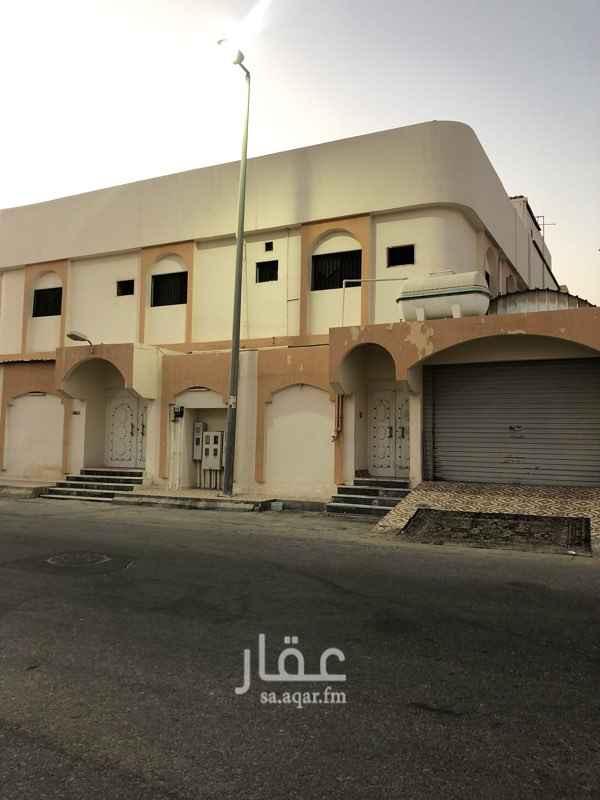 عمارة للبيع في شارع 20 ز ، حي بدر ، الدمام