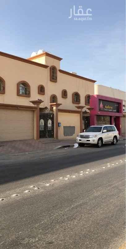 عمارة للبيع في شارع الامام مسلم ، حي بدر ، الدمام ، الدمام