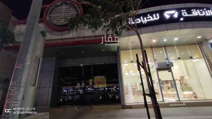 محل للإيجار في شارع خالد بن الوليد ، حي القدس ، الرياض ، الرياض