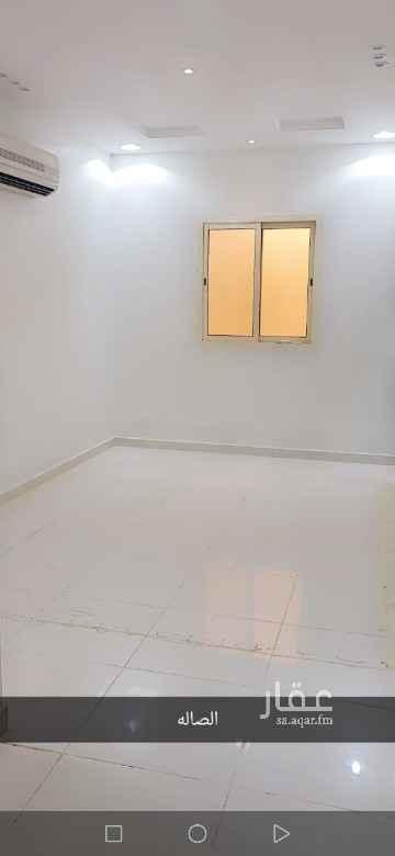 شقة للإيجار في طريق الأمير محمد بن سعد بن عبدالعزيز ، حي الملقا ، الرياض