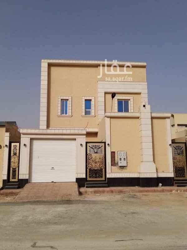 فيلا للبيع في شارع وادي هرجاب ، حي المهدية ، الرياض ، الرياض