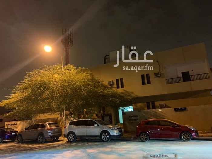 عمارة للبيع في شارع الرويتع ، حي العليا ، الرياض