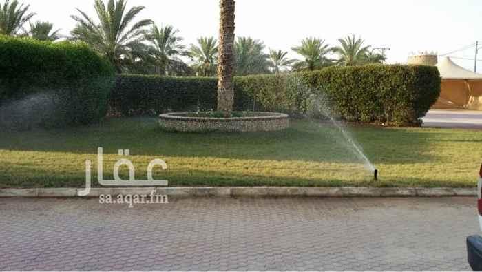 استراحة للبيع في حي بنبان ، الرياض