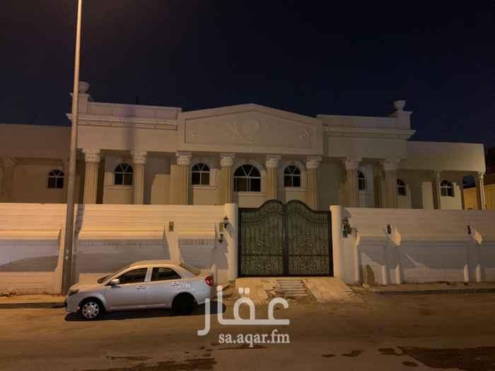 فيلا للبيع في شارع خزة ، حي السليمانية ، الرياض