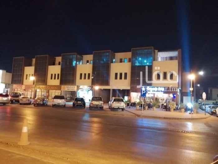 عمارة للبيع في شارع الامير عبدالله بن سعود بن عبدالله صنيتان ، حي الصحافة ، الرياض