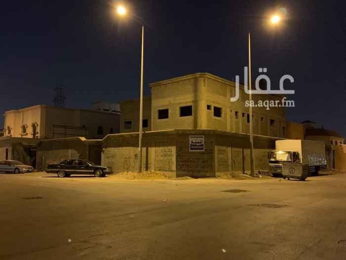فيلا للبيع في شارع ابي بكر الفرج ، حي العقيق ، الرياض