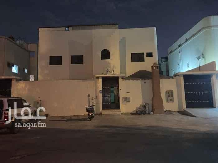 دور للإيجار في طريق الأمير محمد بن سلمان بن عبدالعزيز ، حي العقيق ، الرياض
