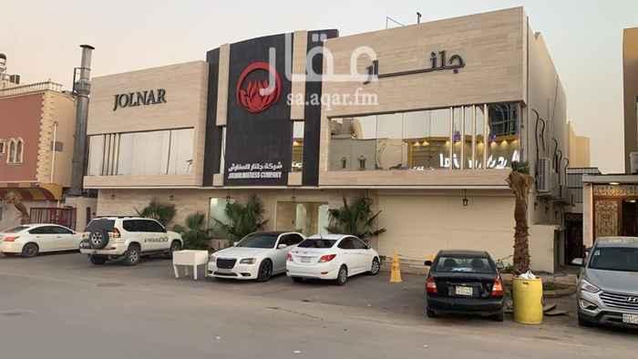 عمارة للبيع في شارع ابراهيم بن نغميش ، حي العقيق ، الرياض ، الرياض