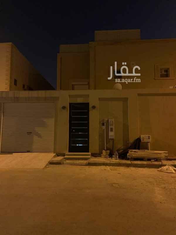 فيلا للإيجار في طريق الأمير محمد بن سلمان بن عبدالعزيز ، حي العقيق ، الرياض ، الرياض