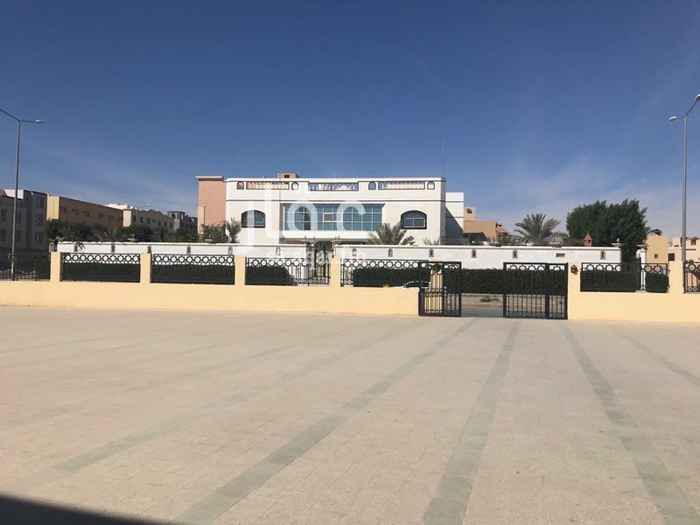 فيلا للبيع في شارع النشرة ، حي ظهرة لبن ، الرياض ، الرياض