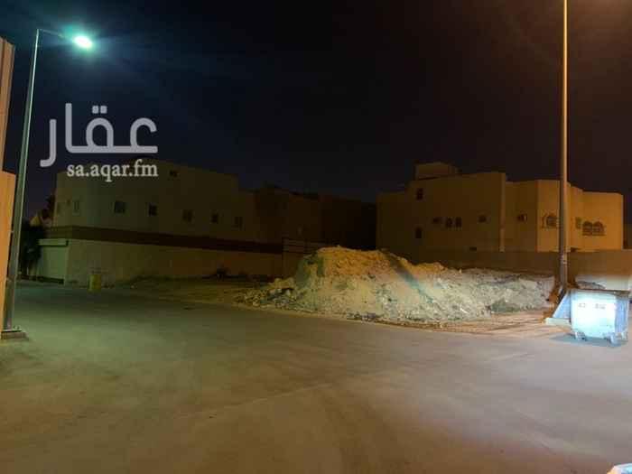 أرض للبيع في شارع علي بن عبدوس ، حي العقيق ، الرياض ، الرياض