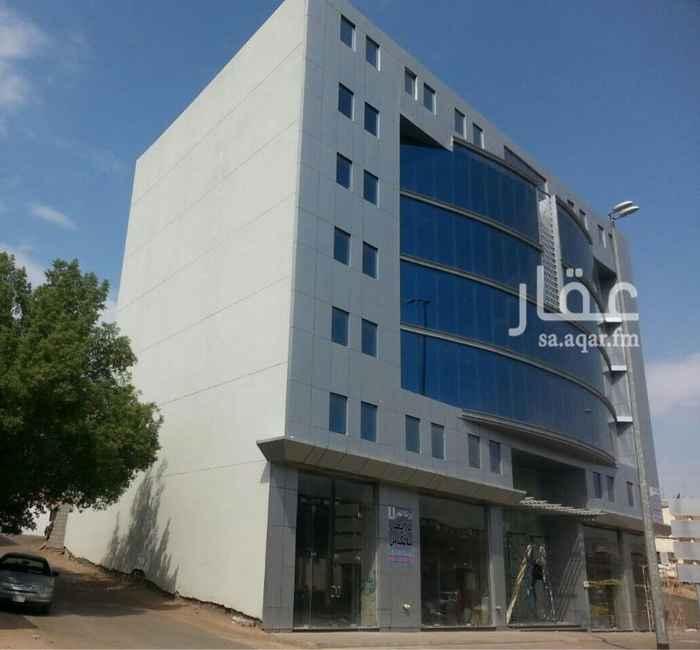 عمارة للبيع في شارع الامير عبدالمجيد بن عبدالعزيز ، حي العنابس ، المدينة المنورة