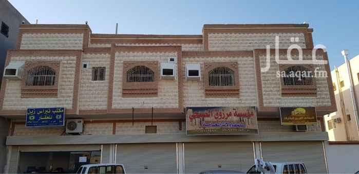 عمارة للبيع في شارع الحارث بن انس بن رافع ، حي السكة الحديد ، المدينة المنورة