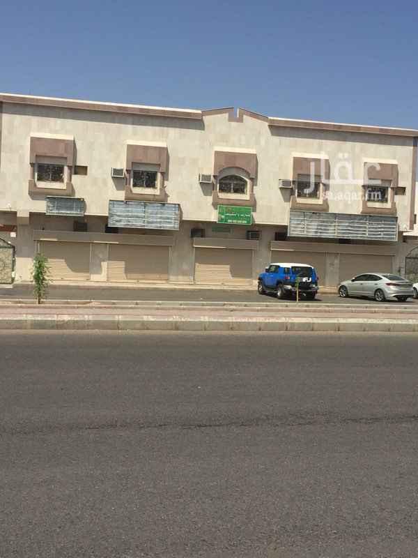 عمارة للبيع في شارع عبيد بن عبدالغفار ، حي الدفاع ، المدينة المنورة