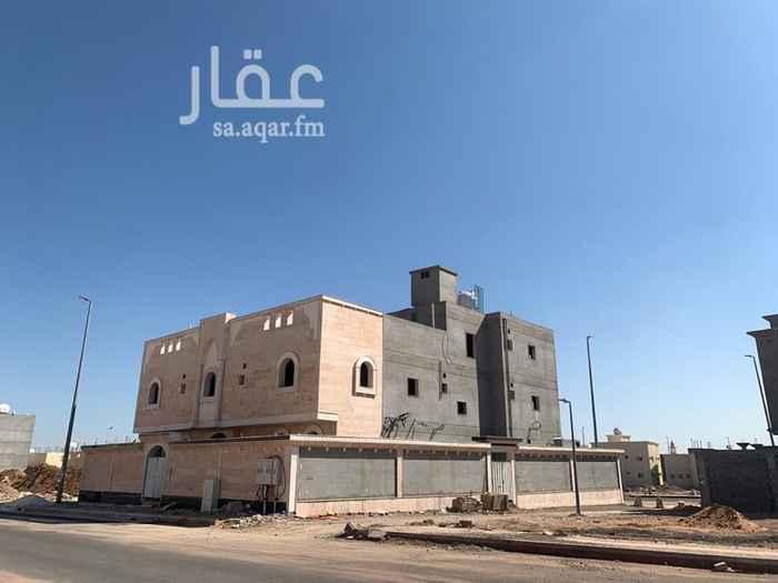 فيلا للبيع في شارع محمد بن أحمد الثقفي ، حي الدفاع ، المدينة المنورة ، المدينة المنورة