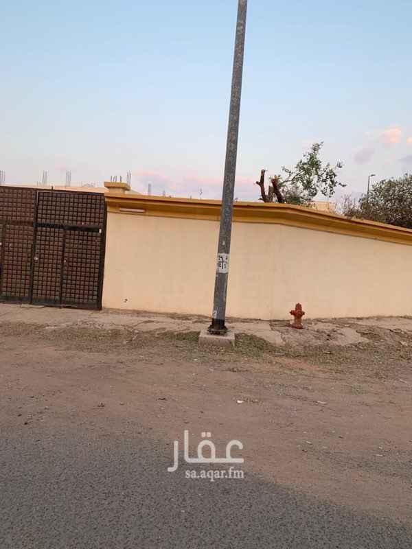 استراحة للبيع في شارع فاطمة بنت عبدالرحمن ، حي العزيزية ، المدينة المنورة ، المدينة المنورة