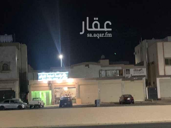 استراحة للبيع في طريق الملك سعود ، حي الدفاع ، المدينة المنورة ، المدينة المنورة