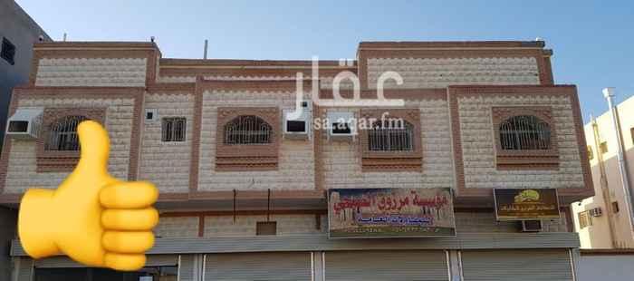 عمارة للبيع في شارع عتبة بن حصين ، حي السكة الحديد ، المدينة المنورة ، المدينة المنورة
