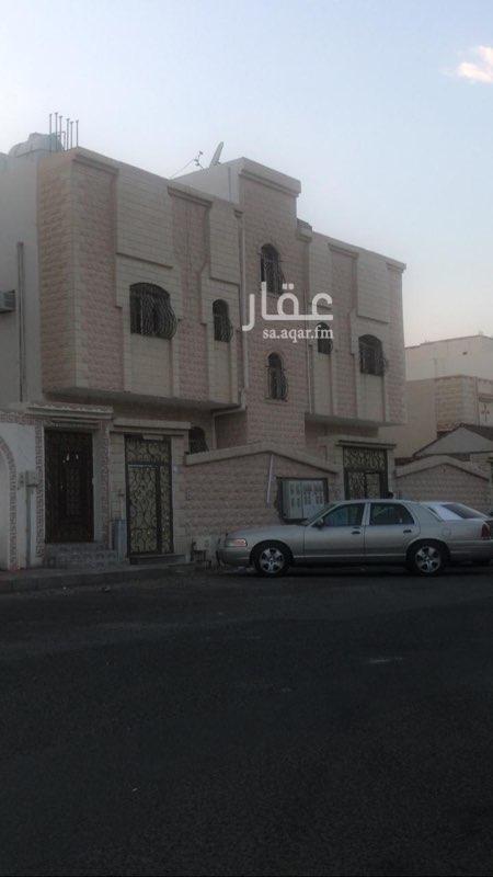 عمارة للبيع في حي ، شارع سلمان بن ثمامه الجعفي ، حي السكة الحديد ، المدينة المنورة ، المدينة المنورة