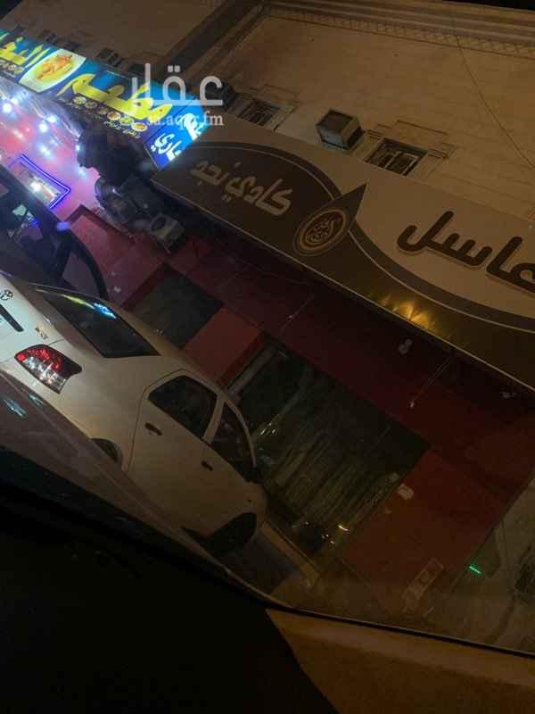 محل للإيجار في شارع بحر العرب ، حي الخليج ، الرياض ، الرياض