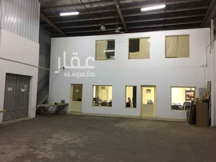مكتب تجاري للإيجار في شارع قيس بن زهير ، حي المنار ، جدة ، جدة