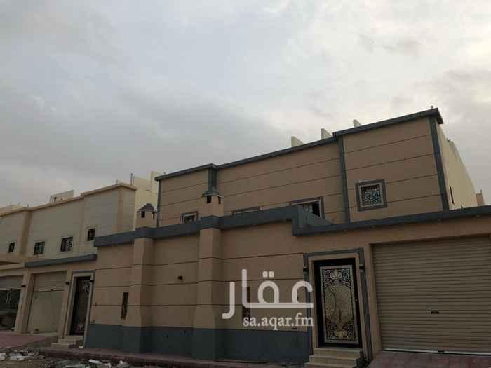 فيلا للبيع في شارع بعلبك ، حي عكاظ ، الرياض ، الرياض