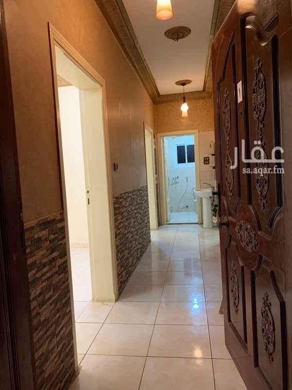 شقة للإيجار في شارع الحجاب بن المنذر ، حي الربوة ، جدة ، جدة