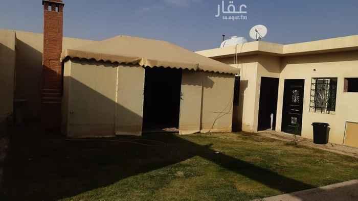 استراحة للإيجار في حي الشرق ، الرياض ، رماح