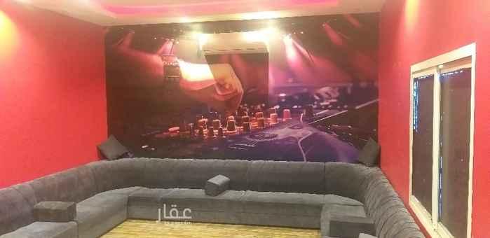 استراحة للإيجار في طريق الجنادرية ، حي الشرق ، الرياض ، رماح