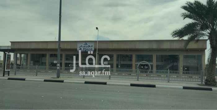 محل للإيجار في شارع فيصل بن فهد بن عبدالعزيز ، حي المثلث ، الهفوف والمبرز ، الأحساء