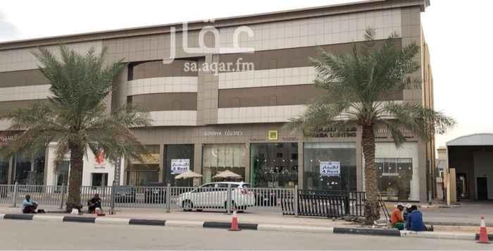 محل للإيجار في شارع فيصل بن فهد بن عبدالعزيز ، حي المزروع ، الهفوف والمبرز ، الأحساء