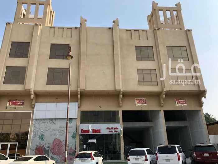 محل للإيجار في طريق الملك خالد ، الهفوف