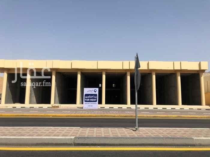 محل للإيجار في شارع الملك فيصل ، حي الراشدية ، الهفوف والمبرز ، الأحساء